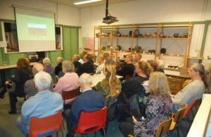 AWN Zaanstreek-Waterland werkruimte Zaandijk