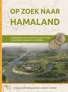 jubileumboek AWN 18 Op zoek naar HamalanD